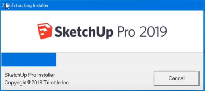 Download Sketchup 2019 1