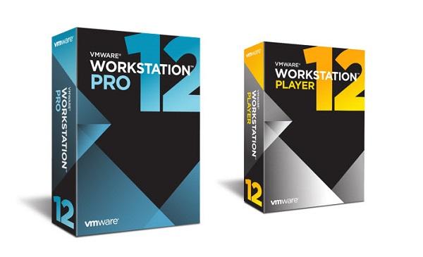Key Vmware Workstation 12 1