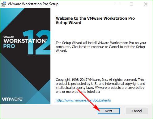 Link Download tải VMware12 & Share Full Key VMware Workstation 12 1