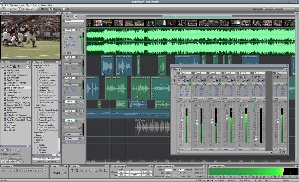 Tai Adobe Audition 3 0 Full 1
